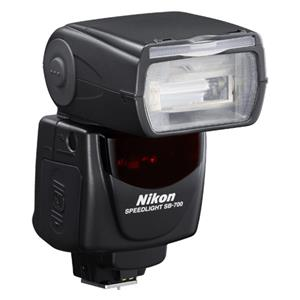 NIKON SB-700 Speedlight i-TTL Shoe Mount Camera Flash